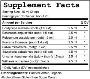 A.S.A.B As Soon As Bit tick bite formula natural herbal ingredients